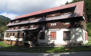 Chata Trangoška